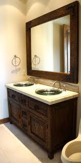 spanish vanities custom rustic doors custom doors demejico