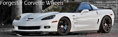 corvette wheels forgestar f14 cf10 cf5 corvette aftermarket wheels