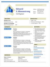 resume microsoft word template 11 free resume templates you can customize in microsoft word
