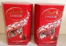 lindt chocolate ebay