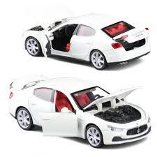 model car toy 1 32 maserati ghibli 1 32 diecast model toy car by scale diecast car