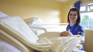Skills For Housekeeping Housekeeping Assistant