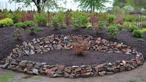 Rock Backyard Landscaping Ideas Backyard Landscape Design Ideas What Plants To Use Where