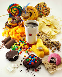 how candida causes junkfood cravings