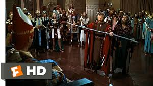 let my people go the ten commandments 1 10 movie clip 1956
