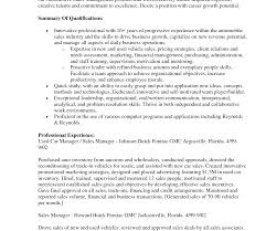 resume for internship sles marketing resume objective statement skills exles assistant