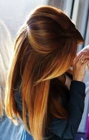 does hair look like ombre when highlights growing out 128 best hair ideas images on pinterest hairstyles braids and hair