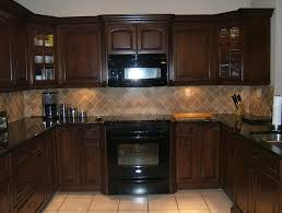 hardware for dark kitchen cabinets home design ideas