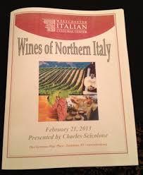 italian wine charles scicolone on wine