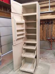 kitchen cabinet ideas pull out pantry storage youtube kitchen pantry cabinet diy plans youtube regarding ideas 10