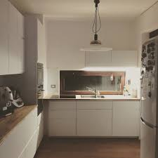 Ikea Kitchen White Cabinets My Brand New Kitchen White Kitchen Ikea Voxtorp Wood Home
