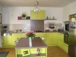cuisine vert pomme deco vert pomme deco cuisine verte on decoration d interieur moderne
