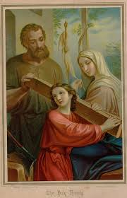 86 best holy family images on holy family