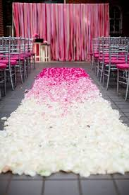 aisle runners beautiful wedding aisle runners ceremony trendy magazine