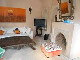 Salon Marocain Richbond by Cheminee Contemporain Villa Marocaine