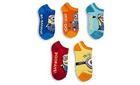 Minion Socks Adults Minion Socks Adults Curiositysamuel Ml