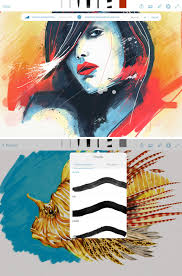 the 13 best apps for drawing and painting on your ipad digital arts