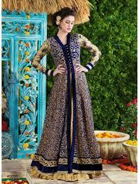 fancy frocks follow fashion trend of fancy frocks 2017 18