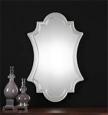 Classy Mirrors by Zalra Mirror Shaped Mirror 27