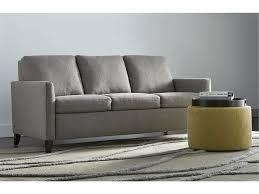 American Leather Sleeper Sofa by American Leather Three Cushion King Sleeper Hnh Sa3 Ks