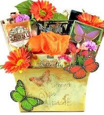 Spa Gift Baskets For Women 76 Best Gift Baskets Images On Pinterest Spa Gift Baskets Gifts