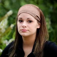 wide headbands wide linen headbands women s headbands wide hair band large