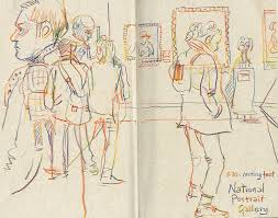 25 trending urban sketching ideas on pinterest sketchbooks