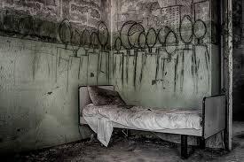 chambre hopital psychiatrique 19 photos dérangeantes de patients d autrefois qui montrent que le