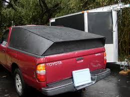 Dodge Dakota Truck Cap - aerocaps for pick up trucks
