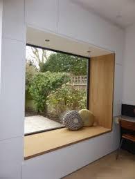 davanzali interni in legno slimline window crib architettura arredamento e