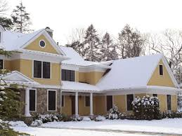 Hgtv Exterior House Colors by Tips For Winter Curb Appeal Hgtv