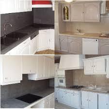 renovation cuisine rustique renover une cuisine rustique pour repeindre entirement cette