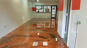 Laminate Flooring Miami Fl Metallic Epoxy Floor Installation Miami Fl Youtube