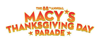 88th annual macy s thanksgiving day parade marks start of