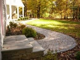 Vision Patios Hardscape Services Freestanding And Retaining Walls Walkways