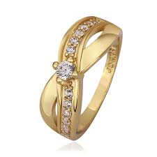 wedding ring designs gold 2017 women wedding ring set designer rings gold color band italina