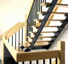 floating staircases mylen stairs