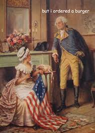Betsy Ross Flags In Which General Washington Becomes Increasingly Done With Betsy