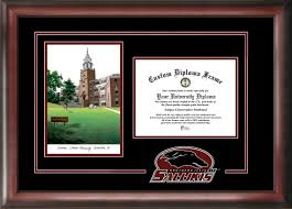of illinois diploma frame southern illinois at carbondale pulliam lithograph