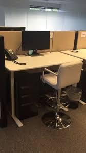 Industrial Standing Desk by 249 Smartdesk The World U0027s Best Standing Desk Period Office