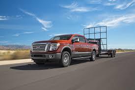 nissan blue truck nissan titan xd 2016 motor trend truck of the year finalist
