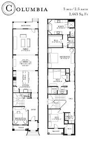 Narrow Lot House Plans Houston 10 Best Narrow Lot House Plans Images On Pinterest Drake