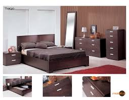 Types Of Bed Frames by A Look At The Modern Platform Bed La Furniture Blog