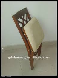 Folding Dining Room Chair Terrific Wood Folding Dining Chair For Your Modern Chair Design