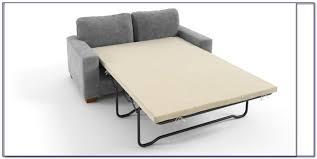 Single Pine Futon Sofa Bed With Mattress Single Metal Futon Sofa Bed Roselawnlutheran