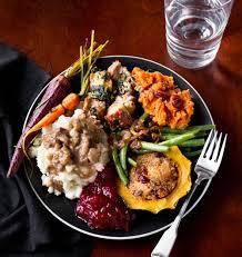a vegetarian thanksgiving menu oh my veggies