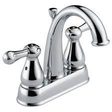 2575 two handle centerset lavatory faucet