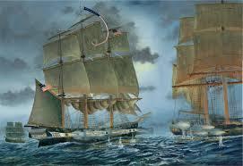 sailing warship and historical ships