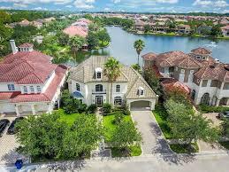 Mediterranean Style Homes Houston 19026 Windsor Lakes Drive Houston Tx 77094 Har Com
