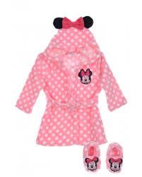 robe de chambre bébé robe de chambre minnie pour votre enfant la meilleure offre en